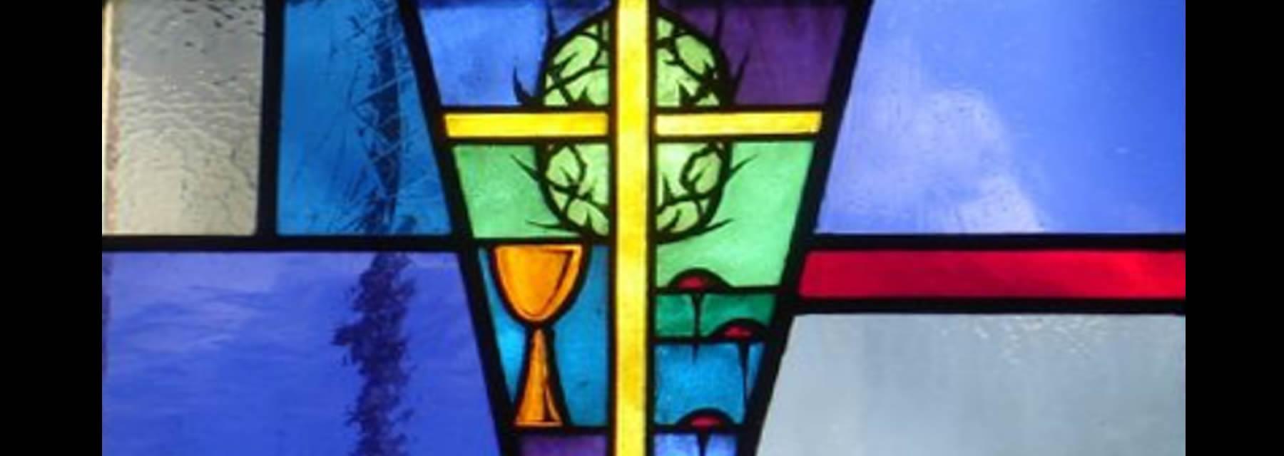 Holy Cross Lutheran Church, O'Fallon, Missouri
