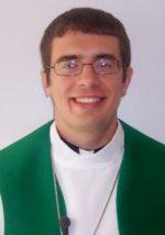 Andrew J. Gimbel : Senior Pastor