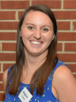 Meghan Flanick : Director of Christian Education