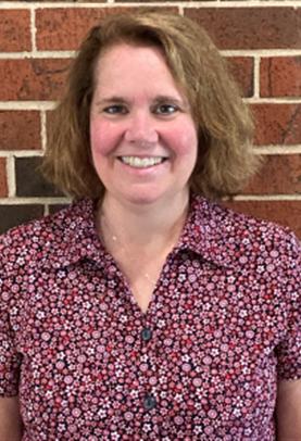 Christine Stratmann : Preschool Assistant
